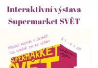 Supermarket Svět