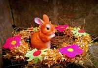 Velikonoce na zámku Stekník