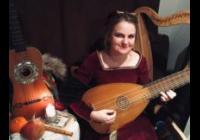 Zimní hudební prohlídky - Zámek Radim