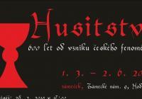 Husitství / 600 let od českého fenoménu