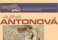 Alena Antonová / Metamorfóza půvabu