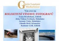 Kolektivní výstava fotografů