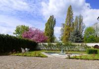 Velikonoce na zámku Benešov nad Ploučnicí