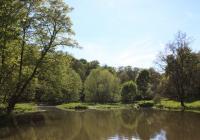 Víkend otevřených zahrad na zámku Krásný Dvůr