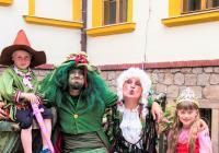 Rodinný zábavný park Fábula, Kamenice nad Lipou