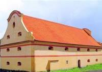 U mistra cukráře - Muzeum Špýchar Prostřední Lhota