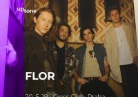 UpTONE: Flor (US) – vstup volný