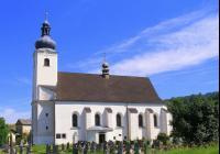 Kostel svatého Vavřince, Sobotín