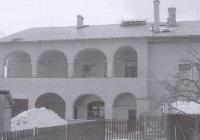 Renesanční tvrz Vikýřovice