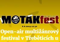 Motákfest 2019