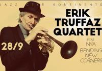 Erik Truffaz Quartet presents Bending New Corners