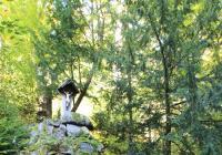 Lesní pobožnost