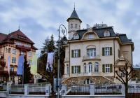 Becherova vila, Karlovy Vary
