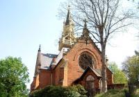 Kostel sv. Lukáše, Karlovy Vary