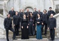 Letní slavnosti staré hudby 2019 - Jubilate Deo