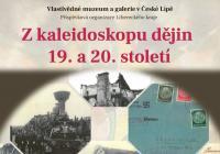 Z kaleidoskopu dějin 19. a 20. století