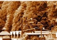 Velký indiánský den - Kemp Country Potštejn