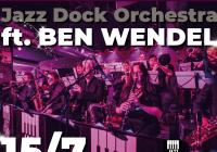 Jazz Dock Orchestra ft. Ben Wendel