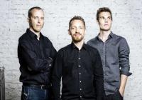 Libor Šmoldas Organ Trio