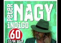 Peter Nagy v Českých Budějovicích