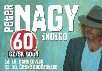 Peter Nagy v Praze