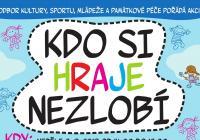Kdo si hraje nezlobí - Praha