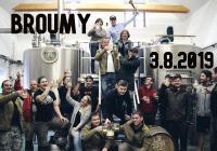 10 let Pivovaru Matuška v Broumech