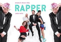 Jakub Nvota: Rapper