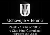 Pilot Jirka přiletí do Club Kina v Černošicích jako host UVT!
