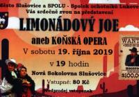 Limonádový Joe aneb Koňská opera – Slušovice