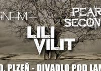 Wasteland Tour: Lili Vilit // Define Me // Pearly Seconds