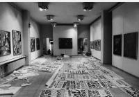 Obrazy konců dějin / Česká vizuální kultura 1985-1995