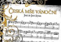 Česká mše vánoční na hradě Karlštejn