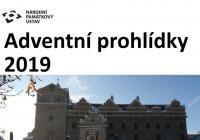 Adventní prohlídky - Horšovský Týn