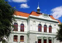 Národní dům na Smíchově, Praha 5