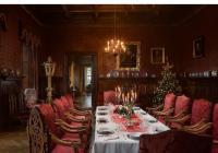 Příběh vánočního stromečku - Zámek Loučeň