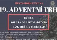Adventní trh - Hořice