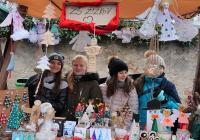 Vánoční jarmark - Kutná Hora