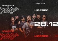 Marpo & TroubleGang - Liberec