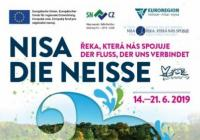 Nisa řeka která nás spojuje - Jablonec nad Nisou