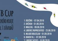 Dětský MTB CUP Libereckého kraje
