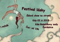Festival lásky