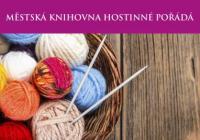 Společné pletení Hostinné – březen