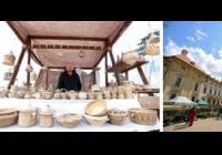 Jarní trhy na zámku Slavkov u Brna