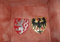 Narozeniny Karla IV. na Velharticích