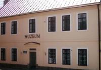 Vlastivědné muzeum ve Vysokém nad Jizerou - Add an event