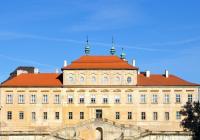 Mezinárodní den památek na zámku Duchcov