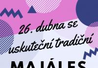 Majáles – Kronošské gymnázium a SOŠ Hostinné