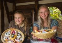 Velikonoční Food Festival - Dětenice