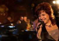 Elena Sonenshine & The Swing Band